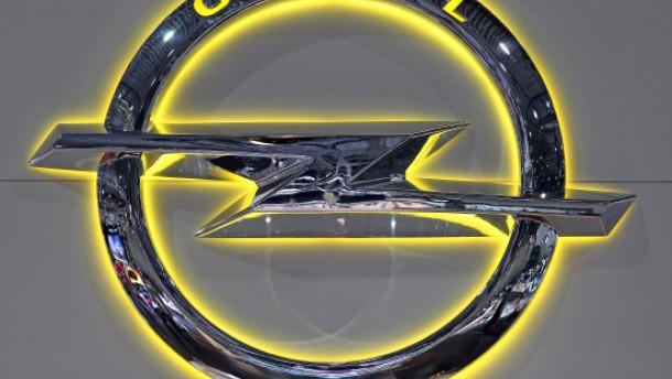 Erleichterung über Kehrtwende des Opel-Mutterkonzerns
