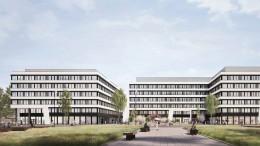 Büroarbeit ist für Siemens nicht zeitgemäß