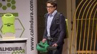 Hessische Erfinder in TV-Show