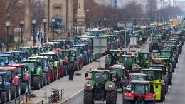 Aufstand der Bauern
