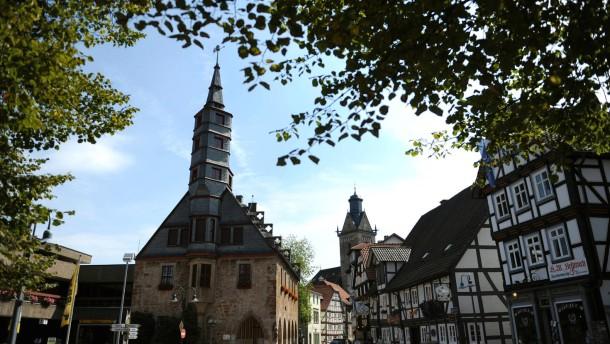 Wie im Mittelalter: Korbach fortan Hansestadt