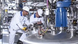 Bouffier: Gesundheitsindustrie stärkt Wirtschaftskraft