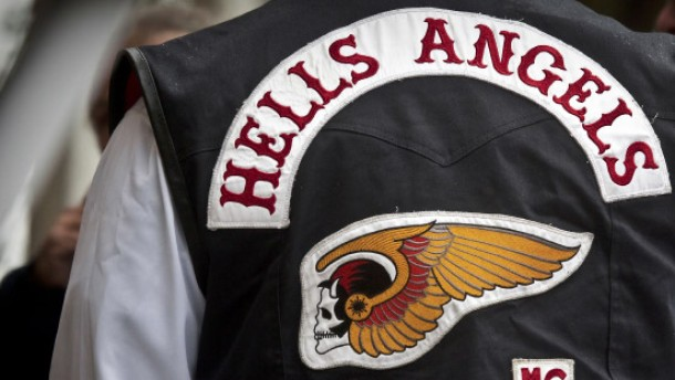 Mehrere Drogendealer aus der Hells Angels-Szene verhaftet