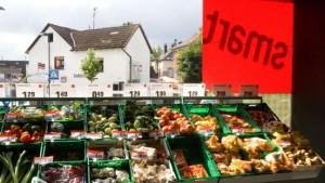 Klein, aber nah - Smart-Märkte im Stadtteil