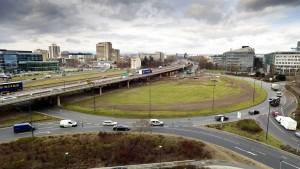 Frankfurt sucht Investor für Multifunktionshalle