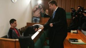 22-Jährigen fast zu Tode gequält: Elf Jahre Haft