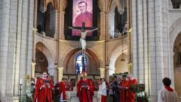 Bistum Limburg feiert erste Seligsprechung
