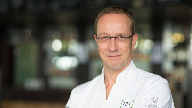 Neuanfang in Bingen für Sternekoch Nils Henkel