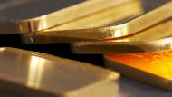 Erfasst: Eine halbe Tonne Gold und andere Edelmetalle aus dem PIM-Bestand sind dem Insolvenzverwalter bekannt, wie es heißt