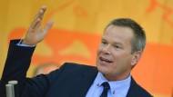 SPD-Mann Spies neuer Rathauschef in Marburg