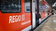 RMV bietet vor allem mehr Züge nach Mittelhessen an
