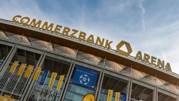 Eintracht Frankfurt ist künftig Herr im Haus
