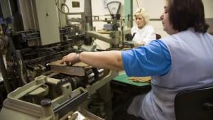 Der letzte hessische Zigarrenfabrikant