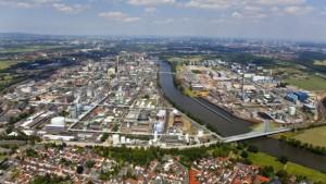 Industriepark Höchst bei Strom bald unabhängig