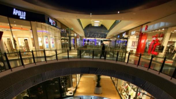 Loop 5 soll Top-Einkaufsdresse werden