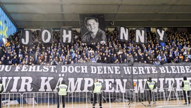 Darmstadt 98 benennt Stadion um
