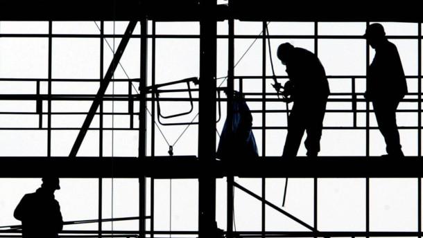 Der schwache Arbeitsmarkt bringt auch Sorge um Auszubildende mit sich