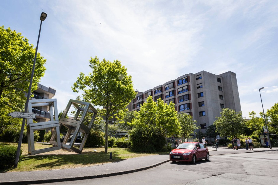 HSK in Wiesbaden k�ndigen Personalabbau an