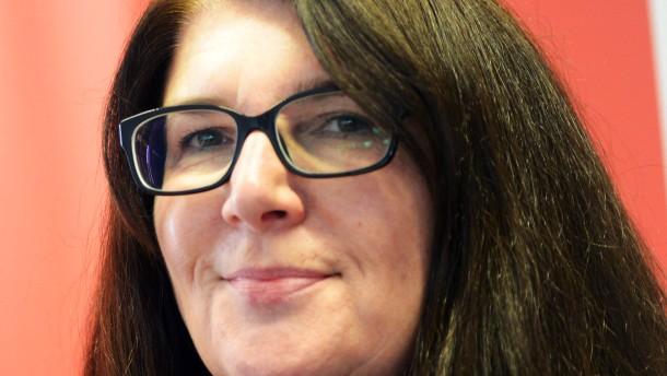 Gabriele Kailing zur DGB-Vorsitzenden gewählt