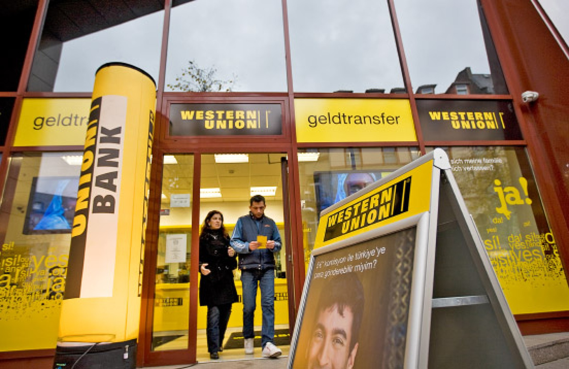 western union berlin filiale