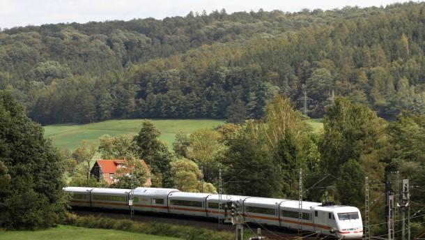 Mehr Schutz vor Bahnlärm im Main-Kinzig-Kreis