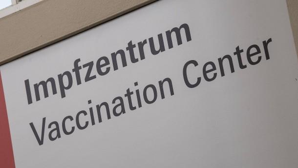 Bis Ende Januar wird in Hessen nur mobil geimpft