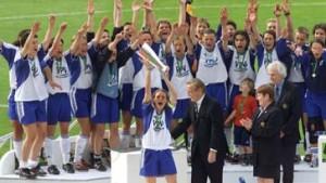 1. FFC Frankfurt vor UEFA-Cup-Finale angeschlagen