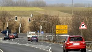 Tunnellösung doppelt so teuer wie Ortsumgehung