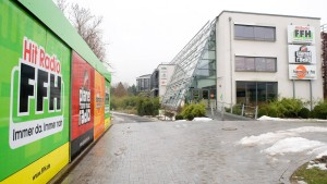 Radio FFH verliert ein Zehntel seiner Hörer