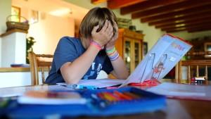 Fluglärm lässt Kinder langsamer Lesen lernen