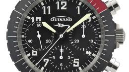 Gedächtnis-Uhr von Guinand erbringt 5500 Euro