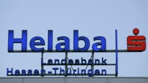 Posch: Bad Bank ohne Hessen