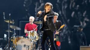 5000 Euro für die Rolling Stones