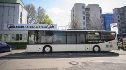 21 weitere Coronavirus-Fälle in Altenheim bestätigt
