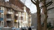 Teures Pflaster: In Kassel sind die Mieten drastisch gestiegen.