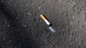"200 Euro je ""Tretmine"", 75 Euro für Zigarettenkippen"