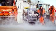 Gesetz wurde bereits überarbeitet: Inzwischen können die Kommunen selbst entscheiden, ob sie ihren Bürgern Straßenausbaubeiträge abverlangen