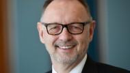 Manfred Krupp ist der neue Intendant