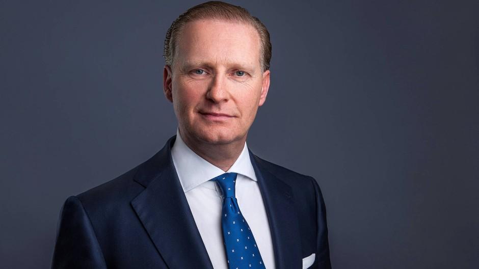 Nachfolger: Holger Jené beerbt Martin Lange als Deutschland-Chef von Segula