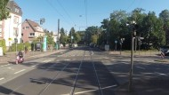 11: Triftstraße - Niederräder Landstraße