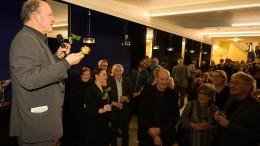Vorhang auf für ein neues Frankfurter Theater