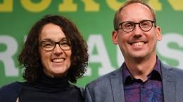 """""""Wir gehen als eigenständige Kraft in den Wahlkampf"""""""