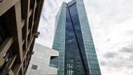 EZB-Umzug geht in zwei Wochen los