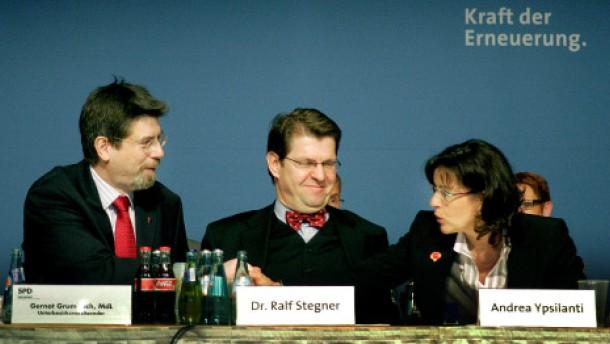 Frankfurter SPD nähert sich der Linkspartei an