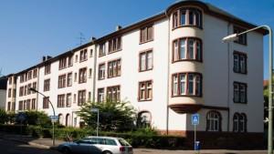 Mietspiegel in Frankfurt steigt moderat