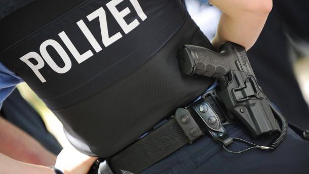 Neues Leitbild für die hessische Polizei