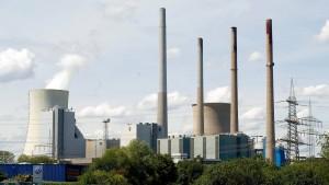 Kraftwerk Staudinger künftig ohne Block 3