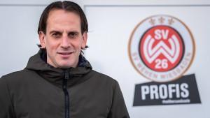 Wehen Wiesbaden nach Sieg über Karlsruhe auf Aufstiegskurs