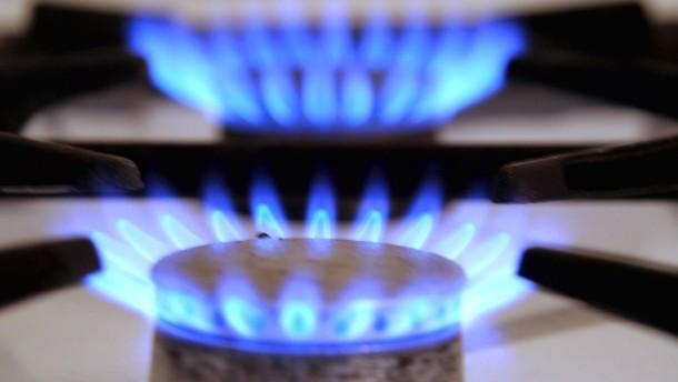 Vor einer neuen Preisrunde beim Erdgas