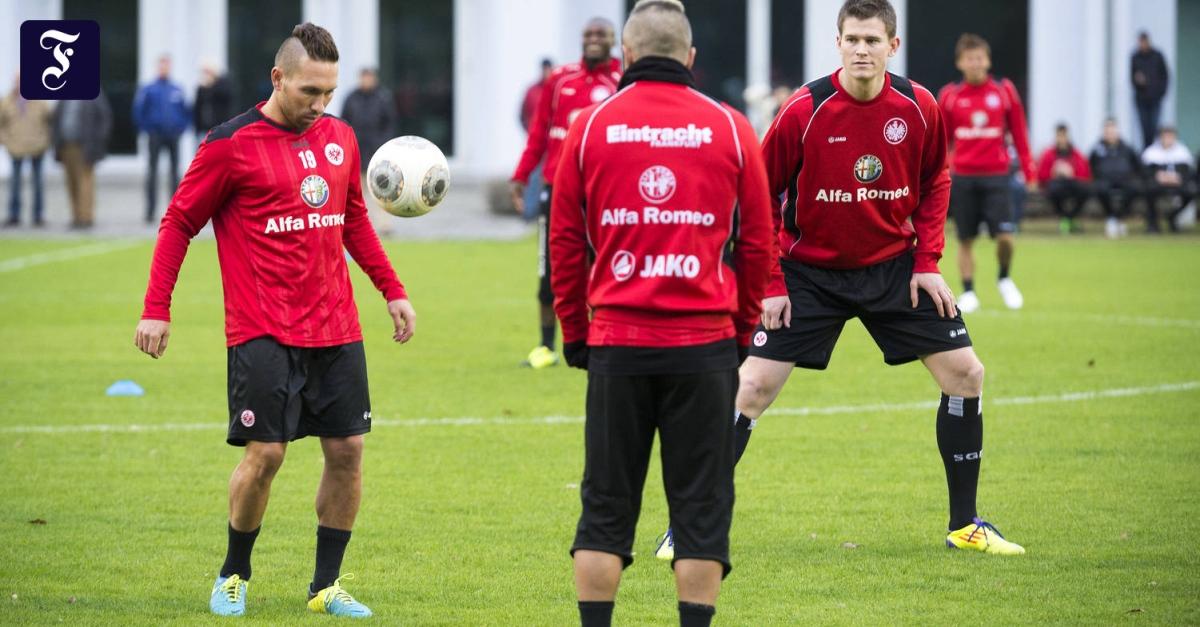 Eintracht Frankfurt Kicker